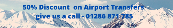 PR Taxis Llanberis - Airport Transfers