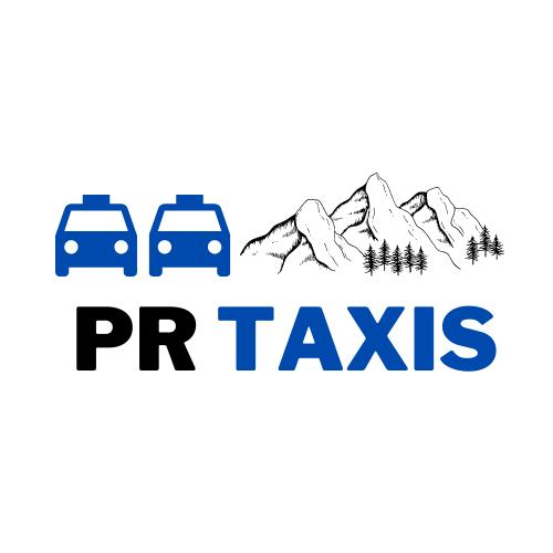 PR Taxis Logo